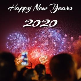 New Years Post