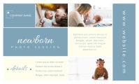 newborn photo session pricing advertising US Legal template
