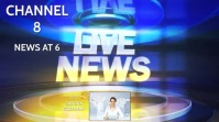 NEWS Digitale Vertoning (16:9) template