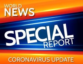 NEWS Volante (Carta US) template