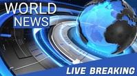 NEWS Digital Display (16:9) template