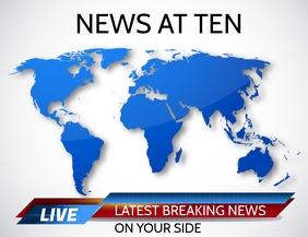 NEWS Pamflet (VSA Brief) template