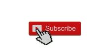 Newsletter YouTube Thumbnail template