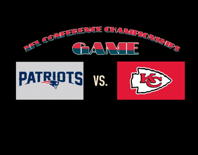 NFL CONFERENCE CHAMPIONSHIP GAME
