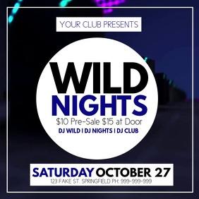 Night Club Video