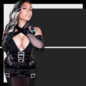 Nicki Flyer