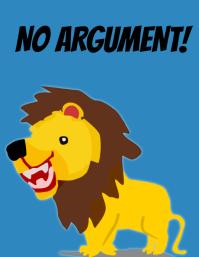 No Argument