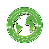 Nonprofit Logo Template 徽标