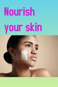 Nourish your skin