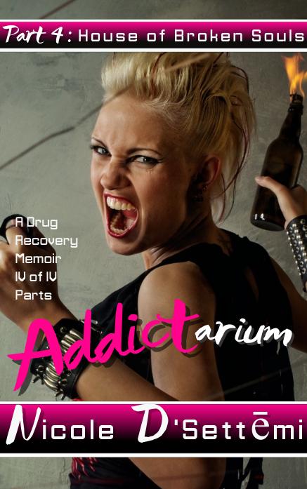 Novel - Series Cover