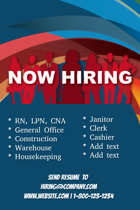 now hiring template akba greenw co