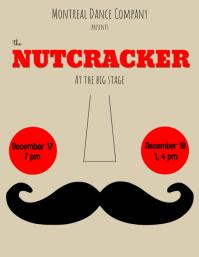 Nutcracker Flyer