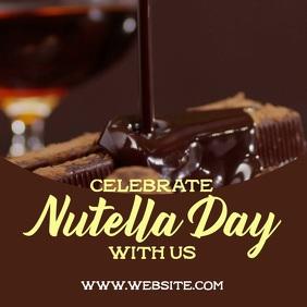 Nutella day
