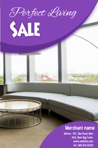 NY Perfect Live Deco Sales Flyers