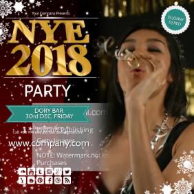 nye party video1