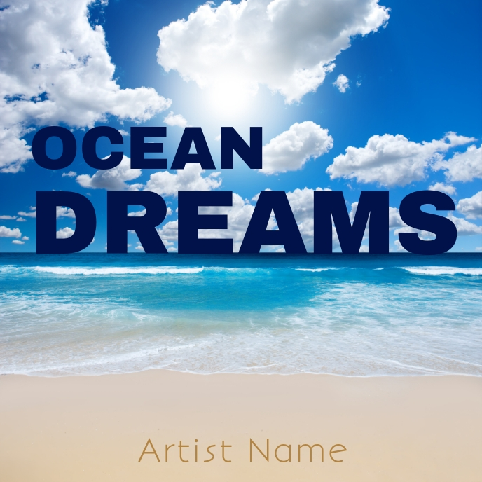 ocean dreams album cover