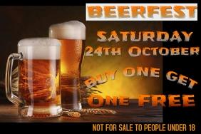 October beer fest
