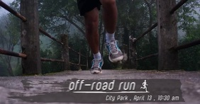 Off-Road Run 2020 FB EVENT