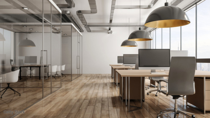 Cool Zoom Office Backgrounds
