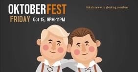Oktober Fest Instagram story