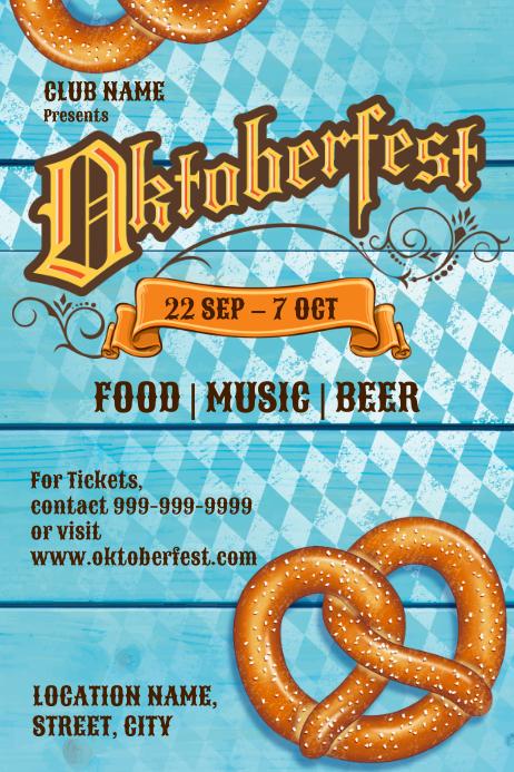 Oktoberfest event