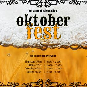 Oktoberfest insta
