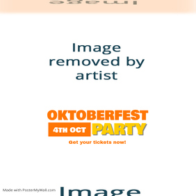 Oktoberfest Instagram post