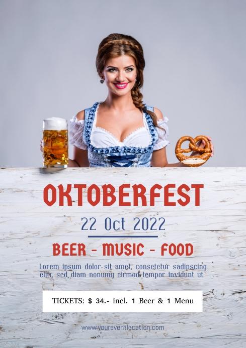 Oktoberfest october german party beer event