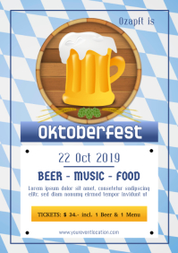 Oktoberfest october german party beer event