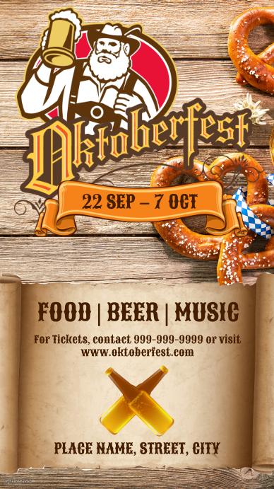 Oktoberfest post