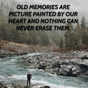 OLD MEMORIAL TEMPLATE