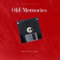Old Memories Mixtape/Album Cover Art