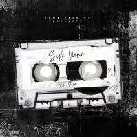 Old Tape - Mixtape/Album Cover Art Template