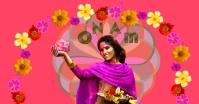 onam/facebook shared image/India/festival template