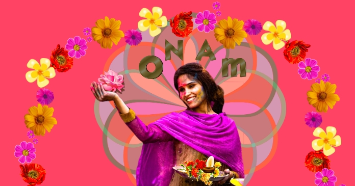 onam/facebook shared image/India/festival