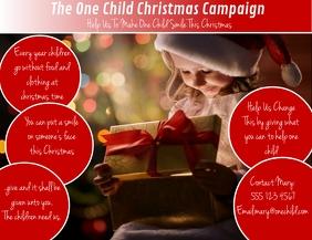 One Child Campaign