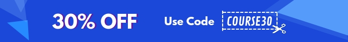 Online Ad Leaderboard template