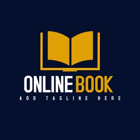 online book library logo