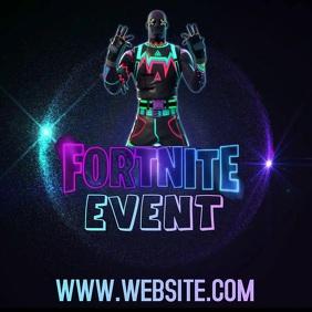ONLINE DIGITAL VIDEO EVENT TEMPLATE