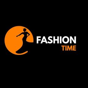 online fashion brand e-commerce logo