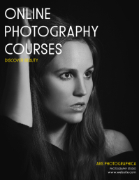 online photography classes or lessons