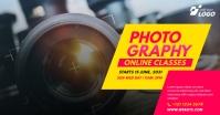 Online Photography Lessons Imagen Compartida en Facebook template