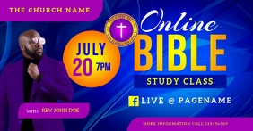 online session bible study