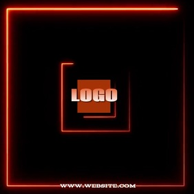 ONLINE SHOP STORE DIGITAL LOGO DESIGN