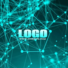 ONLINE SHOP STORE LOGO DESIGN TEMPLATE