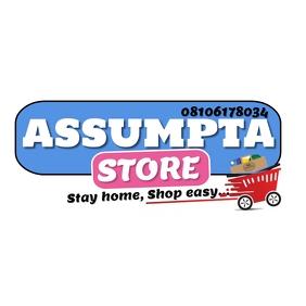 Online store cart logo Logotipo template
