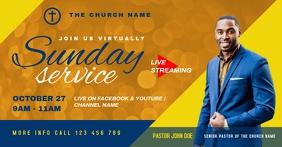 Online Sunday Worship Service Church