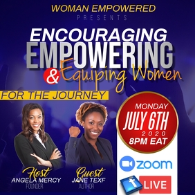 ONLINE WOMEN CONFERENCE