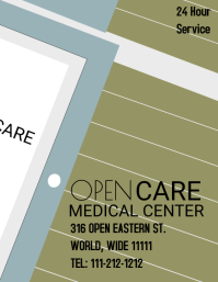 Open Care Medical Center