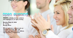 Open Evening discussion